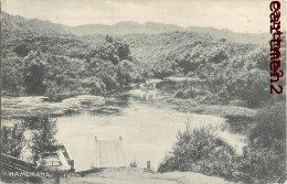 HAMURANA NEW-ZELAND NOUVELLE-ZELANDE AUCKLAND - New Zealand