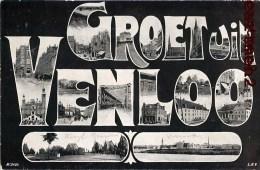 GROET VIT VENLOO VENLO BELGIQUE MULTIVUES 1900 - België