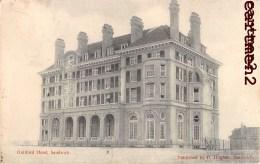 GUILFORD HOTEL SANDWICH P. HOGBEN KENT ENGLAND - England