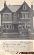 PHOTO CARD : CHATHAM LALLA ROOKH MAIDSTONE ROAD MEDWAY PAROONS FAIMILY KENT ENGLAND - Angleterre