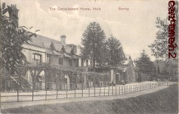 THE CONVALESCENT HOME HALE SURREY ENGLAND - Surrey