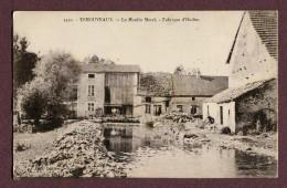 """ESNOUVEAUX  (52) : """" LE MOULIN MOREL - FABRIQUE D'HUILE """" - Autres Communes"""