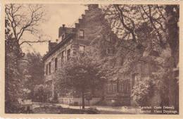 Aarschot Aerschot Oude Dekenij Vieux Doyenage Gekarteld - Aarschot