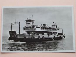 Ferryboat Maracaibo Palmarejo ( Maracaibo Book Shop ) Anno 19?? ( Zie Foto Voor Details ) !! - Venezuela