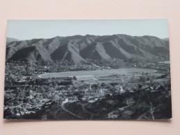 HIPODROMO Caracas () Anno 1948 ( Zie Foto Voor Details ) !! - Venezuela
