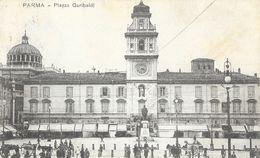 Parma - Piazza Garibaldi - Edit. Beatrizzotti E. - Parma