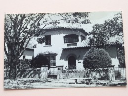 Avda Los Jabillos La Florida (Quinta Flamenca ? ) Anno 1948 ( Zie Foto Voor Details ) !! - Venezuela
