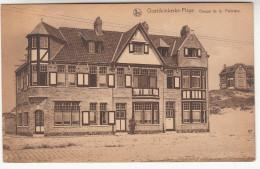 Oostduinkerke Plage, Groupe De La Potinière (pk29638) - Oostduinkerke
