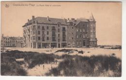 Oostduinkerke Plage, Le Grand Hotel Et Extensions (pk29640) - Oostduinkerke
