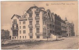 Oostduinkerke Plage, Hotel Et Villas (pk29641) - Oostduinkerke