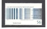 Deutschland / Germany / Allemagne 2002 2269 ** 150 Jahre Germanisches Nationalmuseum - Ongebruikt
