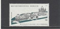 Deutschland / Germany / Allemagne 2002 2274 ** Museumsinsel Berlin - [7] República Federal