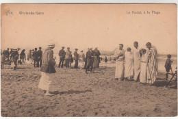 Westende Bains, Le Kodak A La Plage (pk29649) - Westende