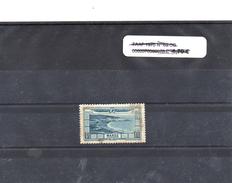 MAROC POSTE AERIENNE 1928 PA 18 OBLITERE - Aéreo