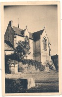 49 - Sanctuaire De Notre Dame De Behuard - Vierge Du Rocher Neuve Excellent état - France