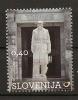 SLOVENIA 2014,FIRST WORLD WAR,WW1,MONUMENT,CARNIOLA N JANEZ,MNH - Eslovenia