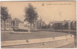 Leuven, Louvain, La Dyle Et L'avenue Du Roi Albert (pk29676) - Leuven