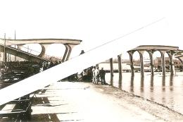 Hasselt : Ingestorte Brug 1938 - Reproductions