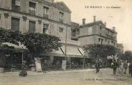 CPA - Le RAINCY (93) - Vue Du Casino Et Du Café-Restaurant En 1910 - Le Raincy