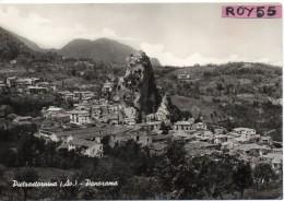 Campania-avellino-pietrastornina Veduta Panorama Pietrastornina Anni/50 - Italia
