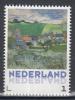Nederland - Vincent Van Gogh - Uitgiftedatum 5 Januari 2015 - Stad En Dorp - Gezicht Op Auvers - MNH - Netherlands