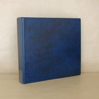 Farde En 35 Inlegbladen Voor Prenten Liebig - Classeur Et 35 Feuilles Pour Images Liebig - Autres Collections