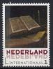 Nederland - Vincent Van Gogh - Uitgiftedatum 5 Januari 2015 - Stillevens - Still Life With Bible - MNH - Netherlands