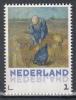 Nederland - Vincent Van Gogh - Uitgiftedatum 5 Januari 2015 - Boerenleven - De Schovenbindster (naar Millet) - MNH - Netherlands