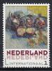 Nederland - Vincent Van Gogh - Uitgiftedatum 5 Januari 2015 - Stillevens - Red Gabbages And Onions - MNH - Netherlands