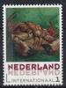 Nederland - Vincent Van Gogh - Uitgiftedatum 5 Januari 2015 - Stillevens - A Crab On Its Back - MNH - Netherlands
