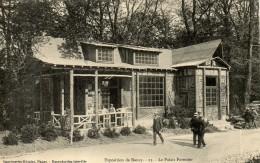 Nancy - Exposition Palais Forestier - Nancy