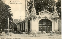 Nancy - Exposition Consortium Des Brasseries - Nancy