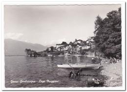 Gerra-Gambarogno-Lago Maggiore - TI Tessin