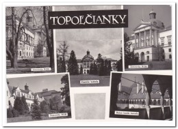 Topolcianky - Slowakije