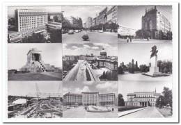 Beograd ( Right Corner Above Not O.k. ) - Joegoslavië