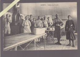 *Militaire - Tunisie - Bizerte - La Cuisine Des Zouaves - Militaria