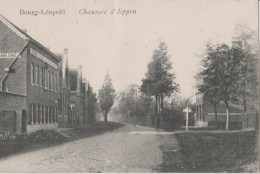 BOURG-LEOPOLD    CHAUSSEE  D'EPPEN - Leopoldsburg