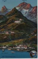 Territet-Glion-Caux - Lac Léman - Schloss Glion - VD Vaud