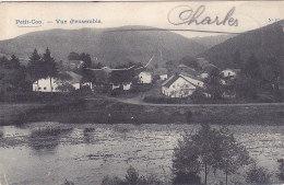Petit-Coo - Vue D'ensemble (précurseur, 1905) - Trois-Ponts