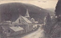 Coo - L'Eglise (4572) - Trois-Ponts
