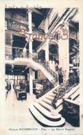 (40) Dax - Maison Mourroux - Le Grand Escalier - 2 SCANS - Dax