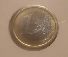 SAN MARINO 1 EURO10 PICK KM485 UNC - San Marino