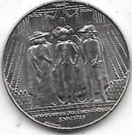1 Franc 1989 ETAT GENERAUX Qualité+++++++++++ - France