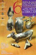 CANOVE DI ROANA - 2003 - 6° Biennale Internazionale Del Fischietto In Terracotta - - Manifestazioni