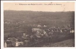 Villeneuve Sur Bellot : Vue Générale - Sonstige Gemeinden