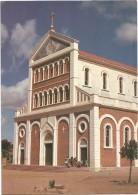O3396 Tanzania - Dodoma - Catholic Cathedral / Non Viaggiata - Tanzania