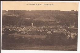 Bellot : Vue Generale - Sonstige Gemeinden