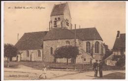 Bellot :  L Eglise - Sonstige Gemeinden