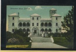 CPA: BERMUDA - GOVERNMENT HOUSE - Bermudes