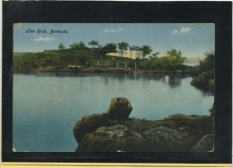 CPA: BERMUDA - LION ROCK - Bermudes